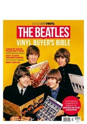 The Beatles, Vinyl Buyer's Bible