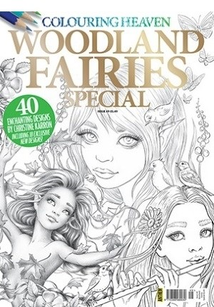 #49: Woodland Fairies Special