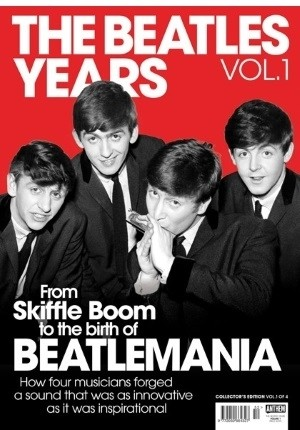 The Beatles Years Vol. 1