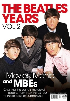 The Beatles Years Vol. 2