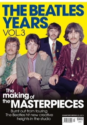 The Beatles Years Vol. 3