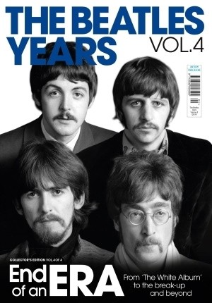 The Beatles Years Vol. 4