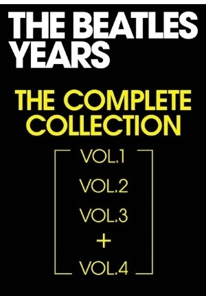 The Beatles Years Complete Collection