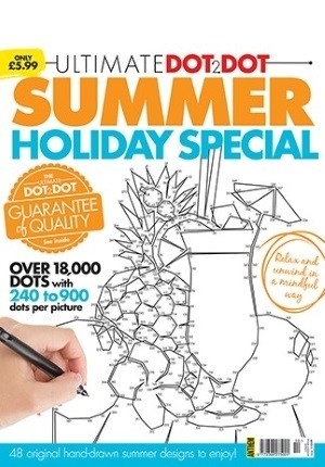 Issue 10: Summer Holiday Special