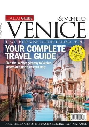 Issue 26: Venice & Veneto 2019
