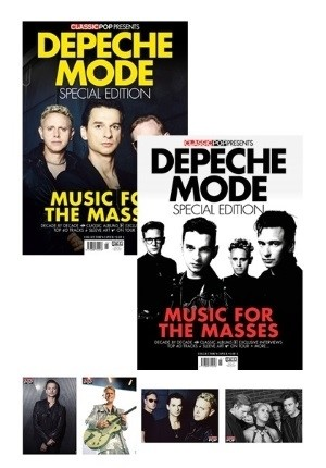 Depeche Mode - Special Edition - Complete Fan Pack