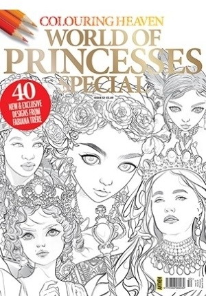 #52: World of Princesses Special