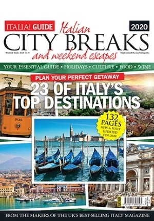 Issue 27: City Breaks & Weekend Escapes 2020
