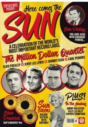 Sun Records Collector's Edition