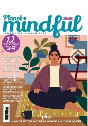 Planet Mindful 2019: Issue 8