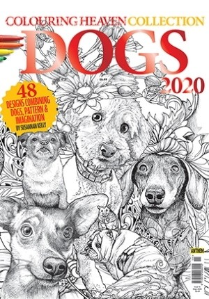 Issue 11: Dogs 2020