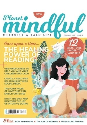 Planet Mindful 2020: Issue 2