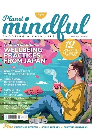 Planet Mindful 2020: Issue 3