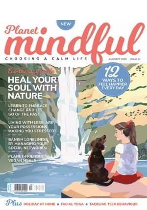 Planet Mindful Issue 12