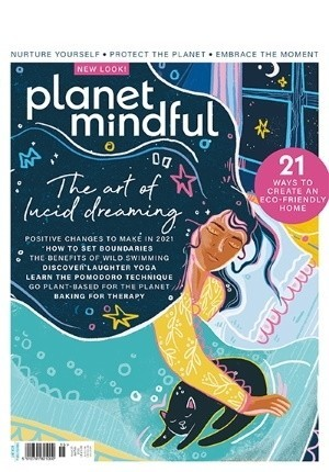Planet Mindful Issue 15