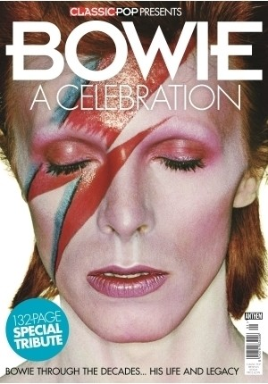Bowie - A Celebration