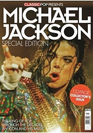 Michael Jackson - Special Edition