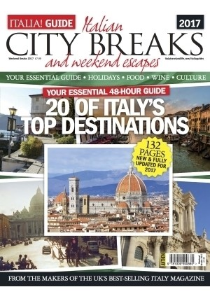 Issue 19: Italian City Breaks & Weekend Escapes 2017