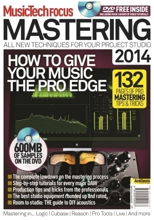 Issue 34: Mastering 2014
