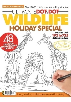 Issue 2: Wildlife Holiday Special