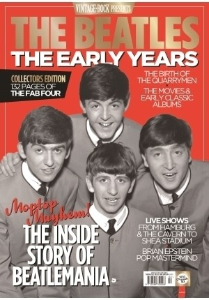 The Beatles Collectors Edition: The Early Years