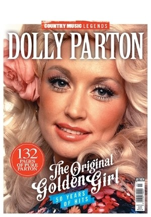 Dolly Parton - The Original Golden Girl