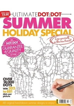 Issue 6: Summer Holiday Special