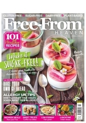 Free-From Heaven #50 (Sep/Oct 2017)
