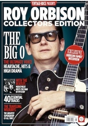 Roy Orbison Collector's Edition