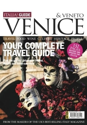 Issue 21: Venice & Veneto 2017