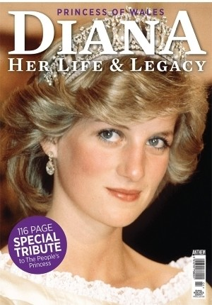 Diana: Her Life and Legacy