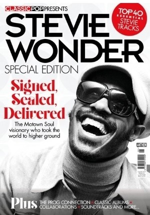 Stevie Wonder - Special Edition