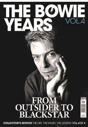 The Bowie Years
