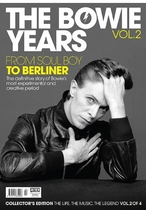 The Bowie Years Vol. 2