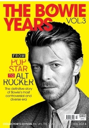 The Bowie Years Vol. 3
