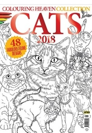 Issue 1: Cats 2018