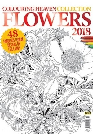 Issue 2: Flowers 2018