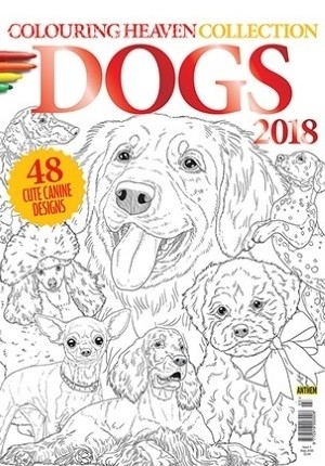 Issue 3: Dogs 2018