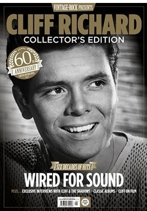 Cliff Richard Collector's Edition - Cover 2