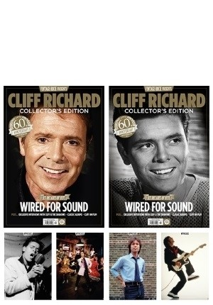 Cliff Richard Collector's Edition Bundle
