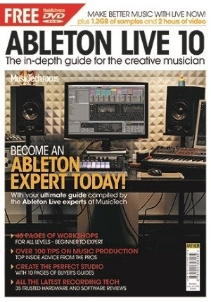 Issue 48: Ableton Live 10