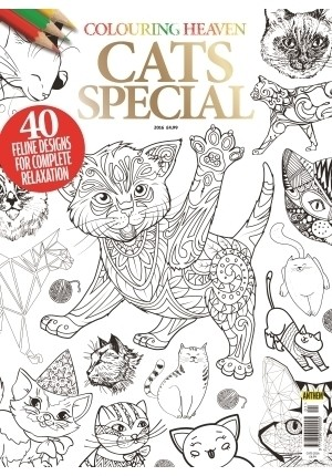 Special 2: Cats 2016
