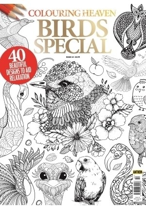 Issue 14: Birds Special