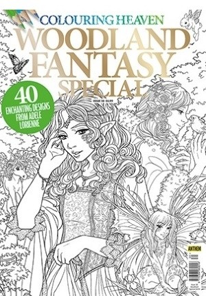 Issue 30: Woodland Fantasy Special