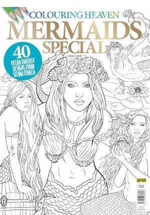 Issue 31: Mermaids Special
