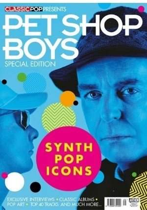 Pet Shop Boys - Cover 1