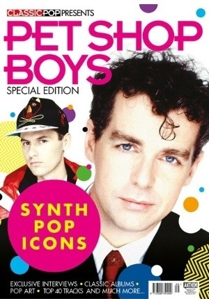 Pet Shop Boys - Cover 2