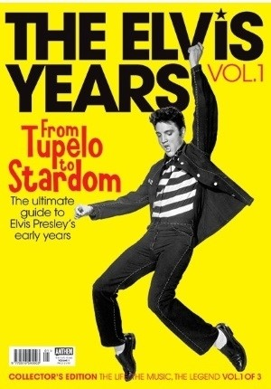 Elvis Years - Vol 1