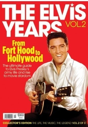Elvis Years - Vol 2