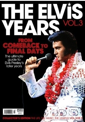 Elvis Years - Vol 3